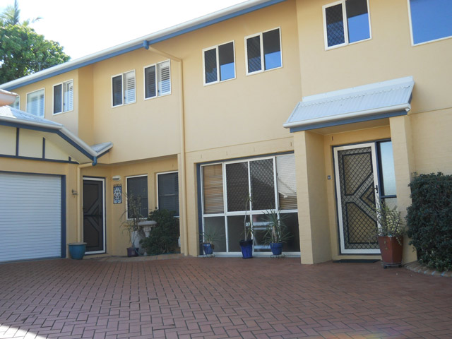 townhouse-exterior-house-painting-brisbane